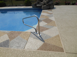 concrete pool deck service san diego