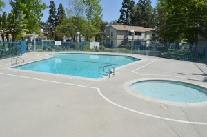 San Diego pool deck coatings