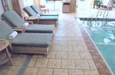 Pool Deck Options in Rancho Bernardo