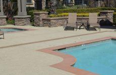 Pool Deck Refinishing San Diego | Resealing